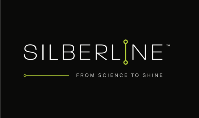 Silberline Announces New Branding and Logo