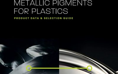 Product Data and Selection Guide for the Americas Plastics Market